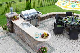 design your dream outdoor kitchen whitmire custom homes