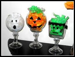 Craft Halloween by Diy Craft Halloween Decorative Bowls The Siren U0027s Tale