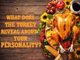 build your thanksgiving plate and we ll guess your