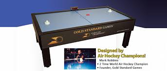 Arctic Wind Air Hockey Table by How To Play Air Hockey And How To Buy An Air Hockey Table