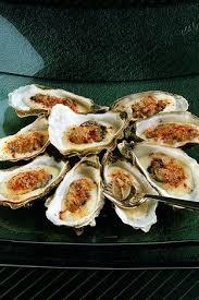 comment cuisiner des huitres 188 best recettes de cuisine huitres images on oysters