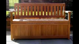 Outdoor Patio Cushion Storage Bench by Garden Storage Bench 4 Best Dining Room Furniture Sets Tables
