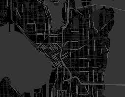 United States Light Map by Stamen Maps For Tableau U2013 Hi Stamen
