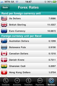 review new fnb app sets standard for mobile banking in sa