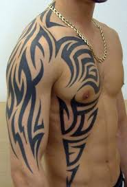 shoulder tribal best ideas gallery