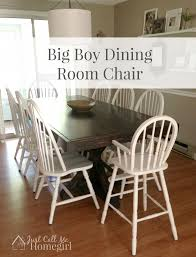 dining room chair big boy dining room chair just call me homegirl