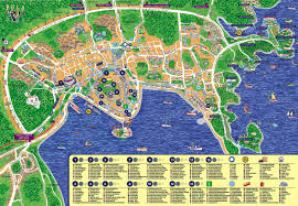 Map Of London England by London Tourist Map See Map New Zone