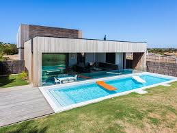 bathurst winner selling his minimalist torquay beach home
