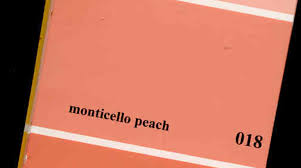 Related Keywords Suggestions For I - 18 stunning peachy orange paint color billion estates 101978
