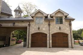porte cochere secondary garage and porte cochere with electronic