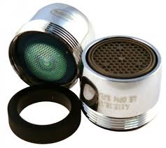 Bathroom Faucet Filter by Neoperl 1 5 Gpm Pressure Compensating Bathroom Faucet Aerator