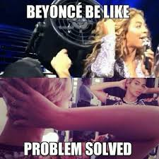 Funny Beyonce Meme - the funniest beyonc礬 pixie cut memes