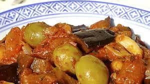 cuisine sicilienne recette la caponata sicilienne