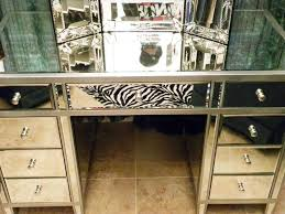 Mirrored Bedroom Furniture Cheap Mirrored Bedroom Furniture Small Drawer On Black Wooden