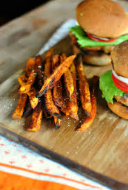 sweet potatoes thanksgiving simply scratch baked sweet potato fries simply scratch