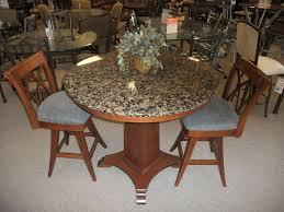 Granite Dining Room Sets Cool Granite Top Table Hd9e16 Tjihome