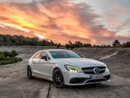 mercedes cls 63 amg mercedes cls63 amg 2015 pictures information specs