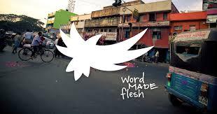 home word made flesh
