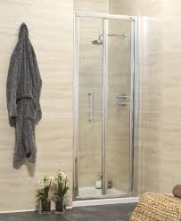 Shower Door 700mm Bifold Doors Rival 700 Bifold Shower Door Adjustment 640 700mm