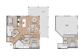 2d floor plan with finishes
