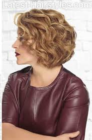 vies of side and back of wavy bob hairstyles 40 cute short haircuts for short hair updated for 2018