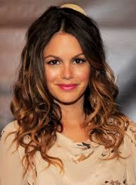 long hairstyles for with wavy hair glamour ideas wavy long