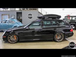 lowered amg 2007 mercedes benz e63 amg wagon 1 of 67 for 2007