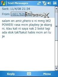 want to sell testimoni phero x pherolins libido gel mkg