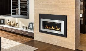 carina 26 dv fireplace insert facade surround not included