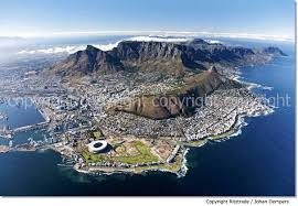 Map Of Cape Town South Africa by Cape Town Accommodation South Africa Travel Guide