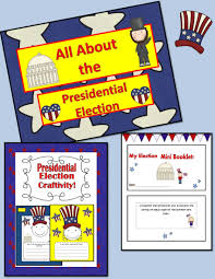 elections theme lesson plans thematic units printables worksheets