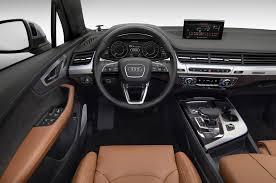 Audi Q7 Diesel - 2017 audi q7 e tron tdi quattro first look photo u0026 image gallery