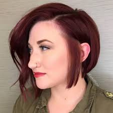 what enhances grey hair round the face 33 short hairstyles for round faces you can rock