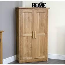 Oak Furniture Uk Solid Oak Furniture Oak Shoe Cupboard Home Furniture Arden