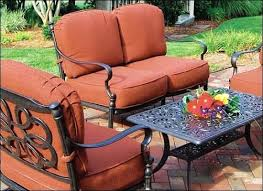 Patio Furniture Cushions Clearance Cushions For Patio Furniture Alluring Outdoor Replacement Chair