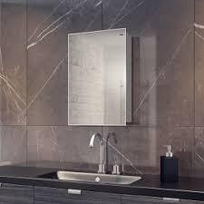 Non Illuminated Bathroom Mirrors Non Illuminated Bathroom Cabinets Light Mirrors