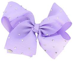 hair bow jojo siwa rhinestone hair bow accessories shoe show