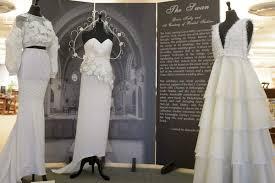 25 000 replica of grace kelly u0027s wedding dress at philadelphia