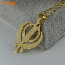 Aliexpress India by Online Get Cheap Sikh Necklace Aliexpress Com Alibaba Group