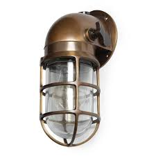 Industrial Wall Sconce Lighting Industrial Chic Wall Sconces U2022 Wall Sconces