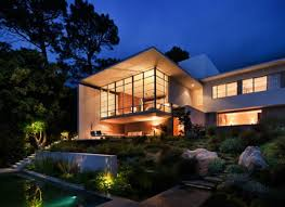 Architect House Designs Beautiful House Architecture In South Africa An Award Winner