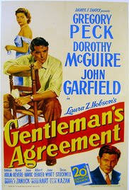 gentleman s gentleman s agreement 1947 imdb
