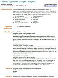 resume sle for chemical engineers in pharmaceuticals companies 15 chemical engineer resume sles to help you get the job