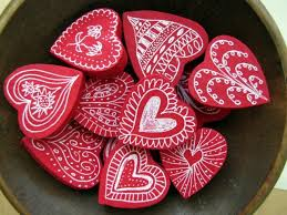 Decorative Hearts For The Home Best 25 Wooden Hearts Ideas On Pinterest Hanging Hearts Images