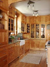 Craftsman Kitchen Cabinets 39 Best Quarter Sawn Oak Images On Pinterest Dream Kitchens