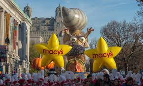 the 8 most terrifying balloons of the thanksgiving day parade