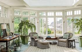 Sunroom Renovation Ideas 25 Cheerful And Relaxing Beach Style Sunrooms
