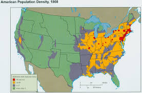 map usa in 1800 geography manifest destiny