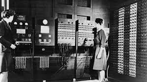 Eniac by 20 Fascinating Facts About Computer Technology And Internet