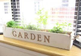 Herb Window Box Indoor 8 Herb Garden Diys To Keep Your Favorite Flavors At Hand U2014 Eatwell101